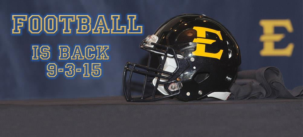 ETSU Football Returns
