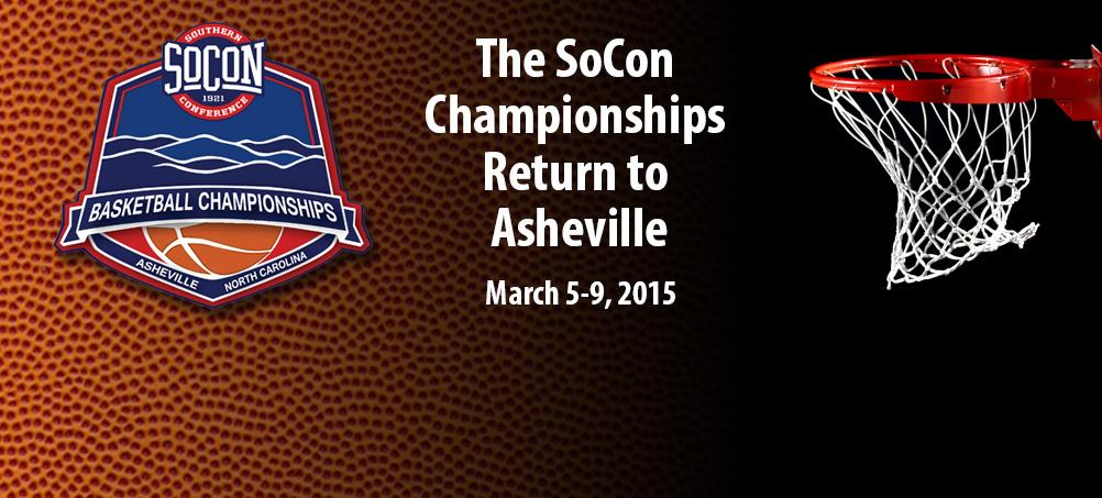 SoCon Championship Tournament