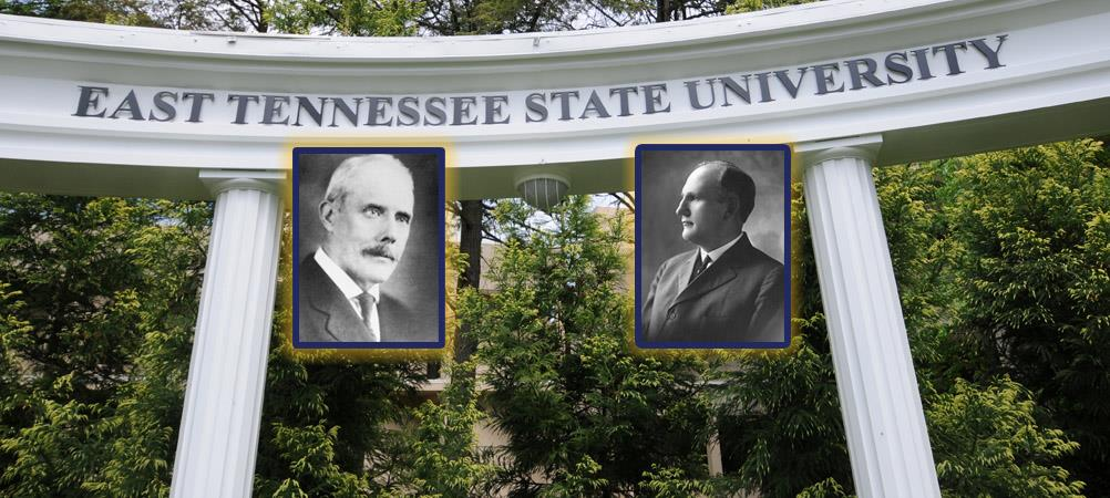 New ETSU Scholarships